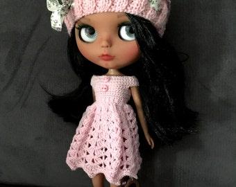 RESERVED. Custom Blythe Doll, Asia. Do not buy!
