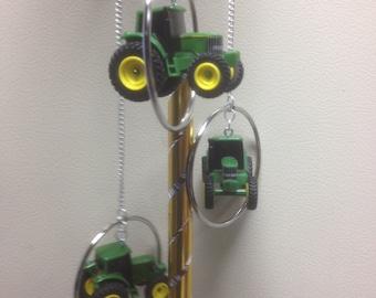 Windchimes - John Deere Tractor (ET0035)