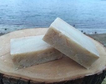 Natural Vegan Coconut Soap Bar