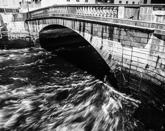 River Runs through Cork