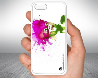 "Case to cellular ""Hidden flower"""