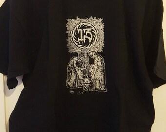 13 Band T-Shirt