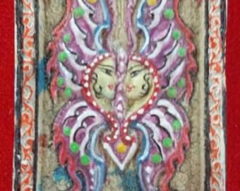 Knubar krishna Butterfly