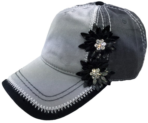 The beautiful Womens Nine West solid felt cloche hat with embroidered flower will complete your outfit and is sure to make an impression wherever you go. % Wool.