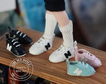 Sports Shoes for Blythe/ Blythe Shoes/ Azone/ Licca Pullips B15