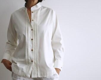 White women Shirt D