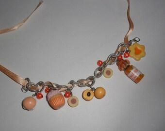 Fishing bracelet