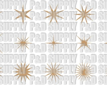 shine, shiny, sparkly, sparkles SVG, DXF - Digital Cut file for Cricut or Silhouette svg, dxf