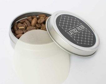Aeropress Coffee Filter - flexible - reusable - high temperature