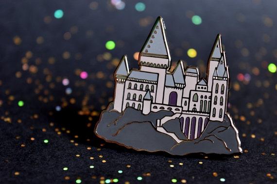 Hogwarts Harry Potter Pin