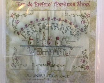 Eau De Parfum - The French Collection - Robyn Allen Waters