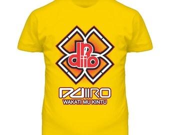 Ddiiro Clothing T Shirt