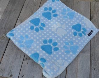 Dog Blanket, Puppy Blanket, Pet Blanket, Crate Blanket, Kennel Blanket, Plush Car Blanket, Pet Gift, Boy Dog Blanket, Girl Dog Blanket, Soft
