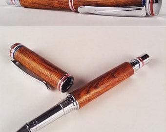 handmade pen