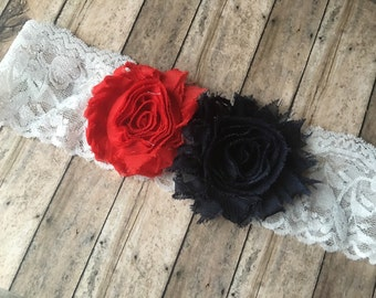 Adorable 4th of july headband
