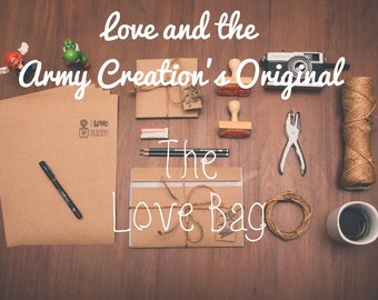 The Love Bag