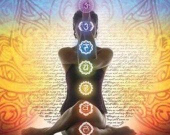 What Chakra do I need to heal?