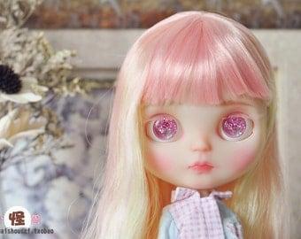 "OOAK custom blythe doll ""Virginia"" Special Link for Eve"