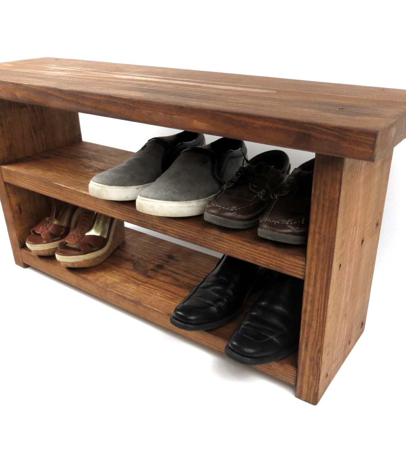Entryway storage bench entryway bench entry bench farmhouse for Entryway mudroom bench