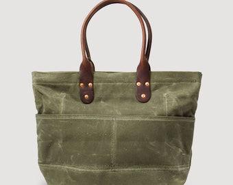 WORKERS TOTE BAG (Sale!!)