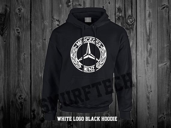 Mercedes benz adulte pull capuche pull sweatshirt hoodie for Mercedes benz sweatsuit