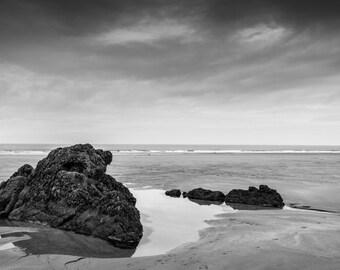 Digital Download, Putsborough Beach, Devon, Travel photography, landscape photography