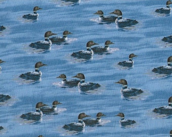 Ducks on the Lake ,Windham Fabrics
