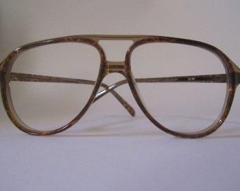 Frames for prescription glasses Persol Ratti 74 54 70 52-vintage years 70/80
