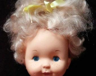 Baby Doll - Farmer Girl -  Free  Shipping