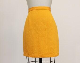 Ungaro skirt