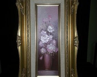 Painting Original Flower Bouquet (2)