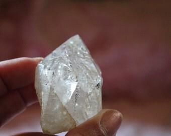 Herkimer Crystal