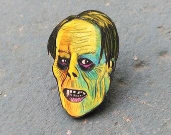 The phantom of the Opera Pin