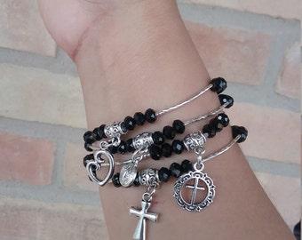 Bracelets set of Four