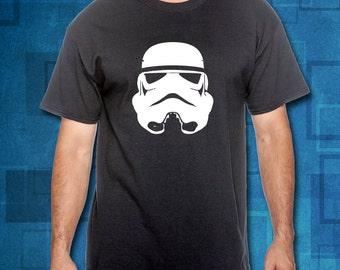 Star Wars Stormtrooper T-Shirt // Stormtrooper T-Shirt // Star Wars Shirts