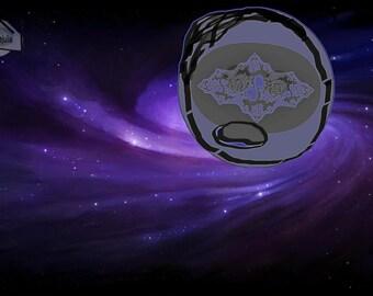 "digital painting ""purple rain galaxy"" photoshop"