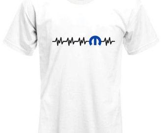 Mopar lifeline shirt