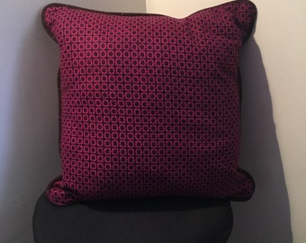 Handmade Scatter Cushions purple