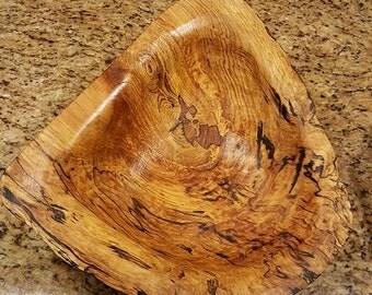 Tiger Triad Bowl