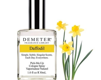 Demeter 1oz Cologne Spray - Daffodil