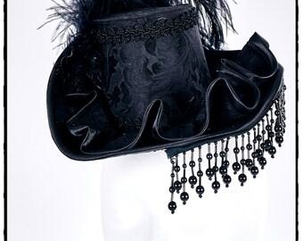 19th century Victorian Hat