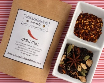 Collombatti Chilli Chai