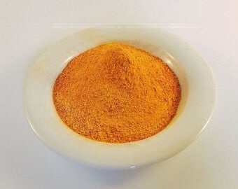Carrot Powder 2 oz