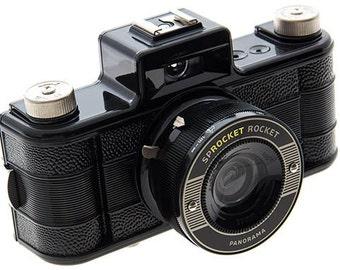 Camera Sprocket
