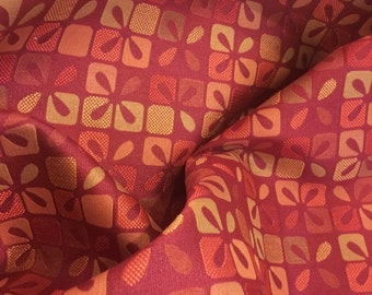 KNOLL Chronicle Licorice Upholstery Fabric - 1 7/8 yard