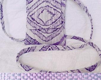 Handmade Crossbody Necessity Bag