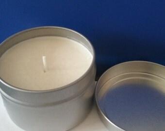 4 oz Massage Candles