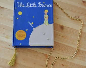"""Clutch book """" The little prince"""""""