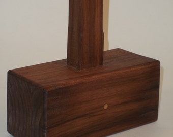 Woodworking mallet / carving mallet / bonsai / wood mallet