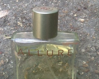 ALLURE HOMME CHANNEL 1.7 oz. Perfume